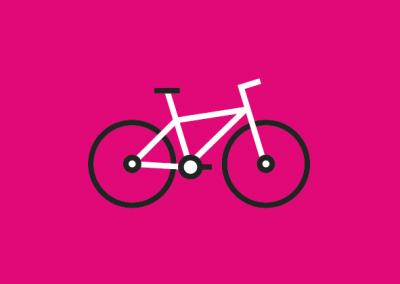ikonki socjo-rower