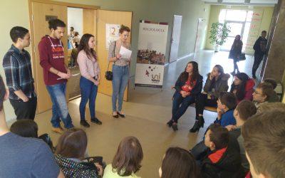 Szkolenie – prawa i obowiązki studenta