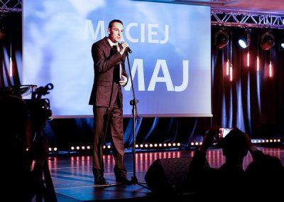 Maciej Maj_wyróżniony_absolwen