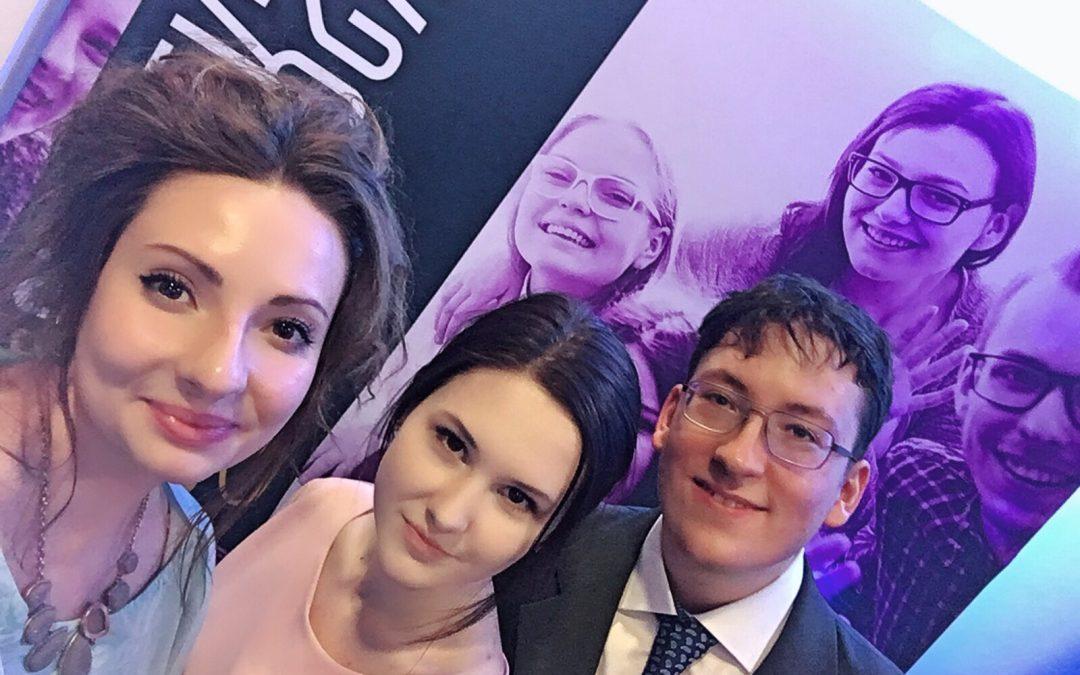 Młodzi Socjolodzy na Gali Młodego Naukowca