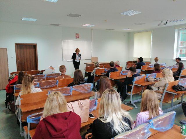 Dzień adaptacyjny kierunku socjologia – fotorelacja