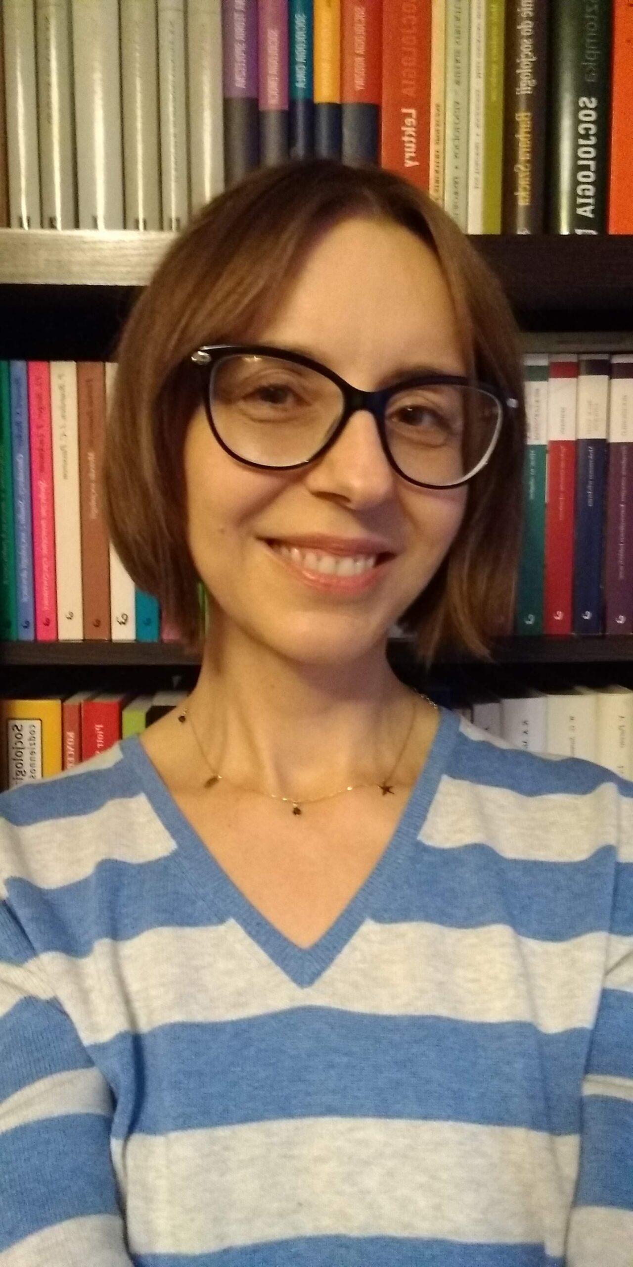 dr Elżbieta Nieroba